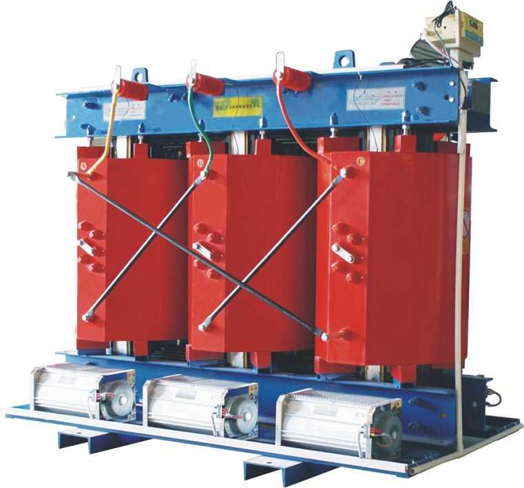 环氧树脂干式变压器